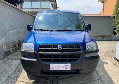 Fiat Doblo 1.2 5 posti 2002