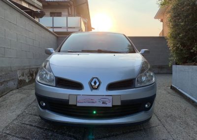 Renault Clio 1.2 a gpl