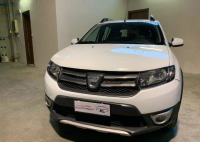 Dacia Sandero Stepway 0.9 gpl