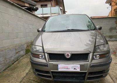 Fiat Ulisse 2.2 Emotion 7 Posti