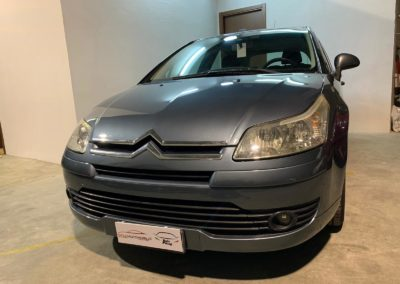 Citroën c4 per neo patentati