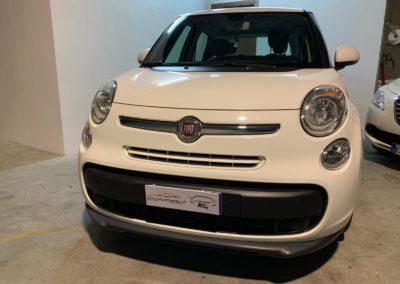 Fiat 500l 2016 euro6b