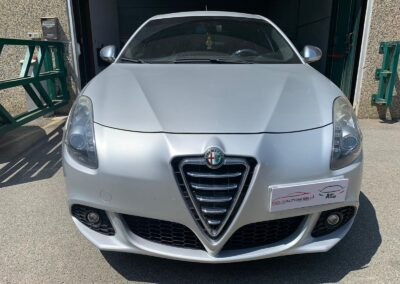 Alfa romeno giulietta TCT 170cv