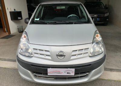 Nissan Pixo 2010 5 porte