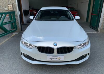 Bmw 428i Grand Coupe Luxury 2015 83.000km