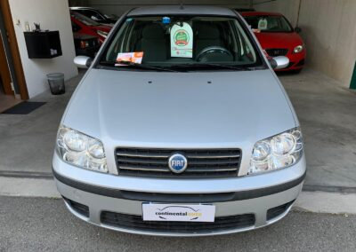 Fiat punto 1.2cc GpL 5 porte