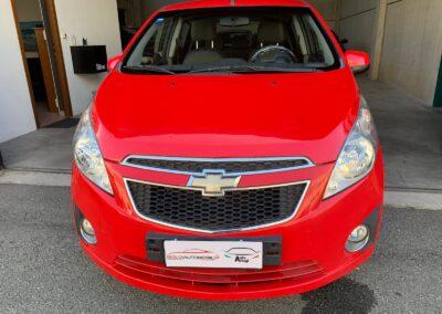 Chevrolet spark gpl 2011