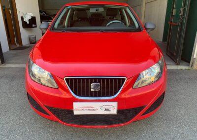 Seat Ibiza GPL nuovo 2010