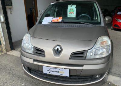 Renault Grand Modus 1.2 Gpl Dynamique